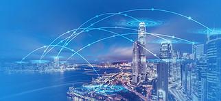 城市科技通信