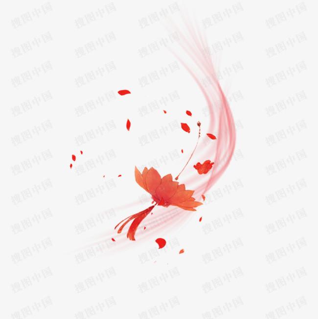 本中國古風仙氣免摳圖素材素材來源于社稷網官方網站中的元素版塊.