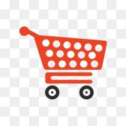 淘宝购物车图标