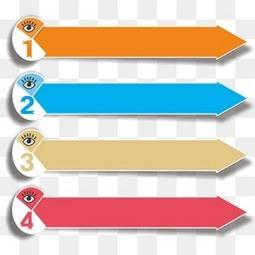 标签设计 创意 数字 标签素材 数字标签 眼睛