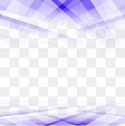 线条渐变科技感边框素材