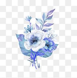 小清新一枝花