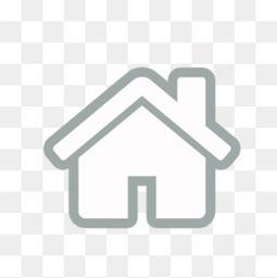home房子按钮图标