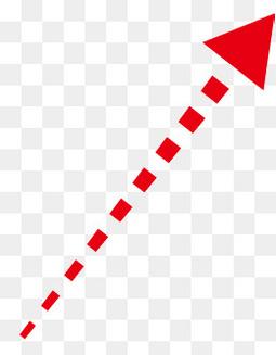 红色色箭头
