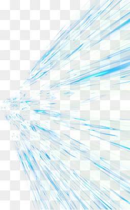 科技感抽象 炫酷放射状