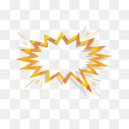 矢量爆炸对话框