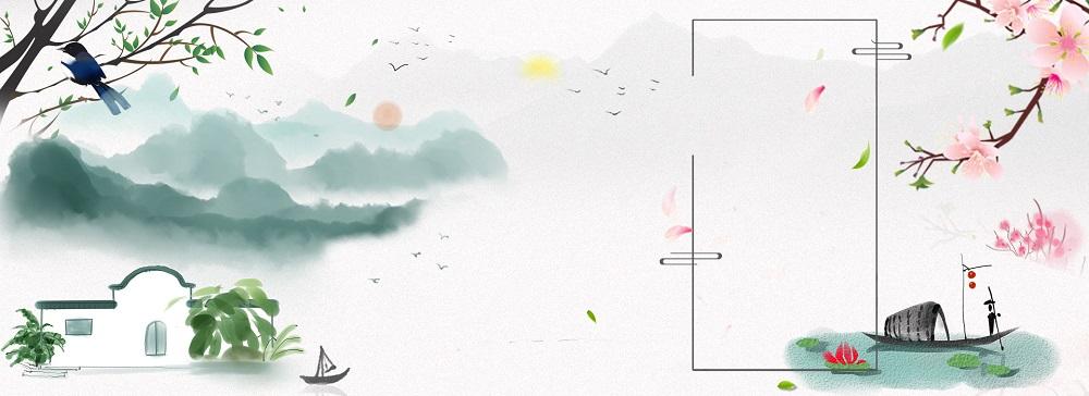 社稷网_www.sheji1688.net_515449_ 二十四节气惊蛰中国风banner背景_祝您工作顺利.jpg