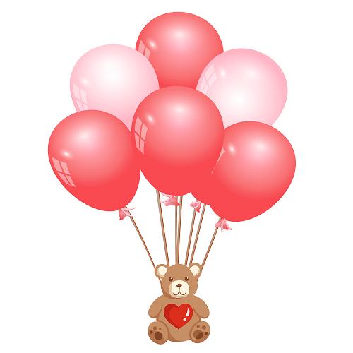 社稷网_www.sheji1688.net_512747_情人节粉色可爱小熊气球_祝您工作顺利.png